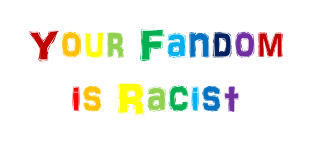Image result for racist fandom